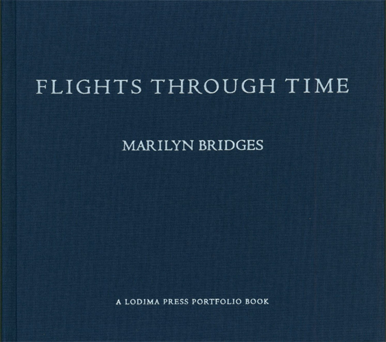 Flights Through Time. copyright photographer Marilyn Bridges