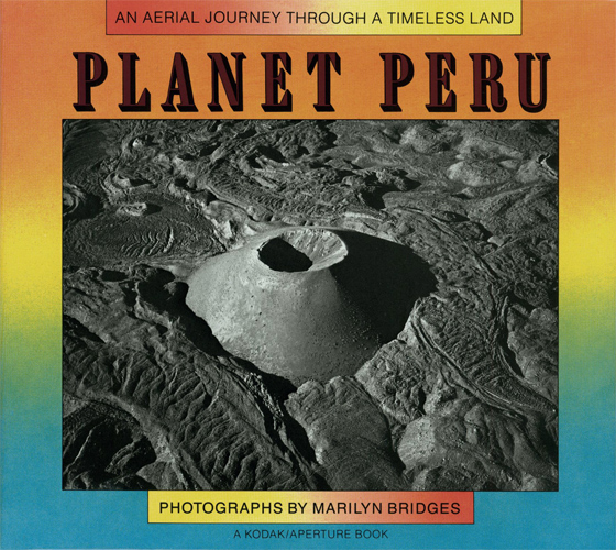 Planet Peru. An aerial journey through a timeless land.