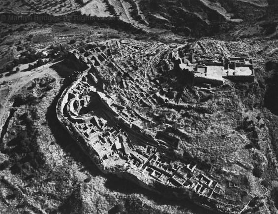 Mycenae, Greece. copyright photographer Marilyn Bridges