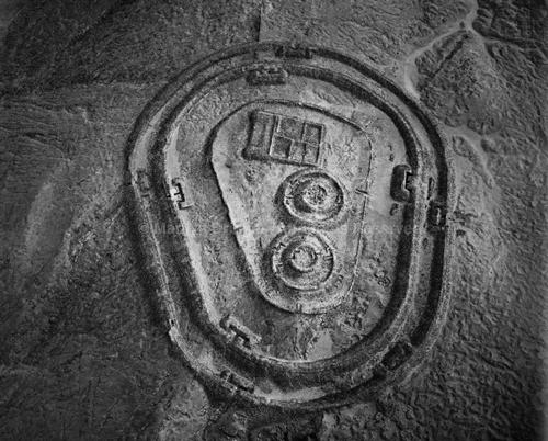 Marilyn Bridges Photography: Ancient Sites: PERU Chankillo ...